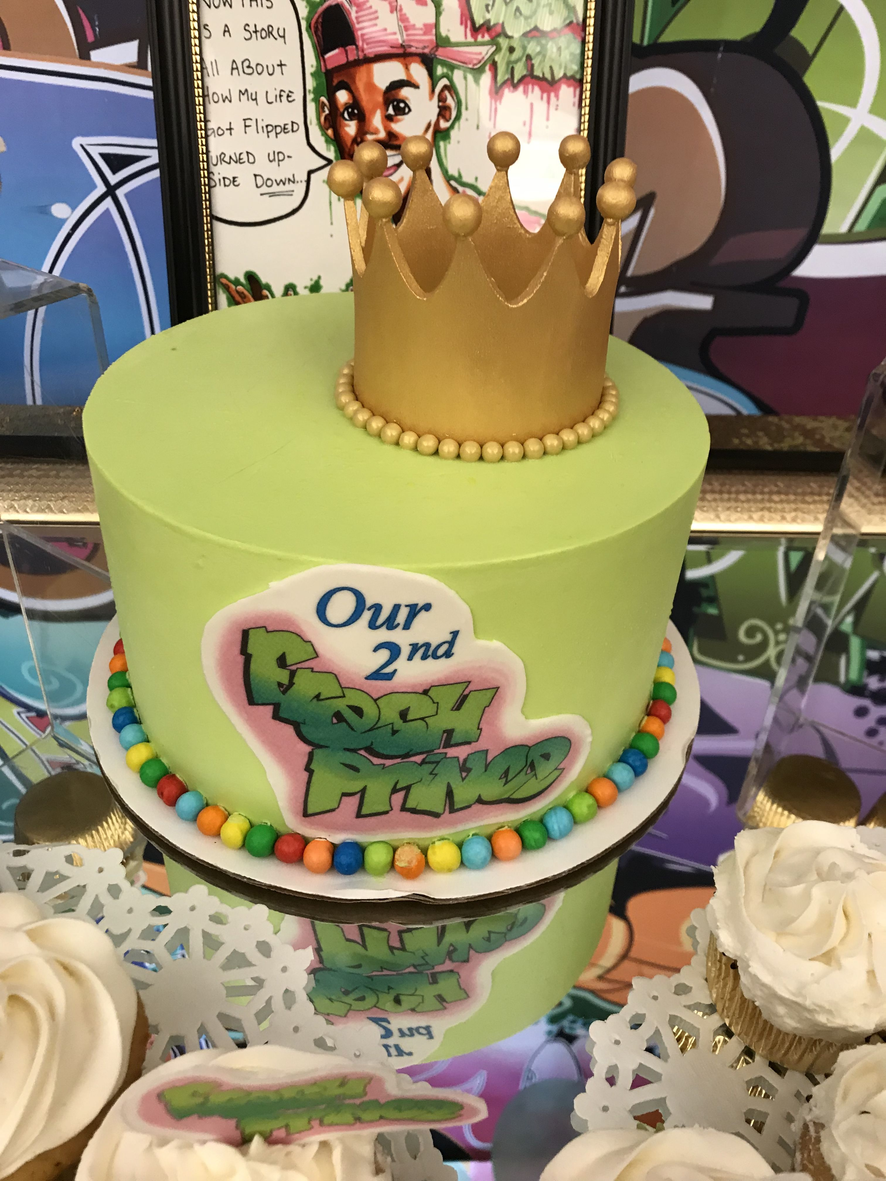 Pin By Siobhan Hubbard On Baby Shower Themes Prince Baby Shower