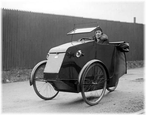 Pedelux United Kingdom Velocars And Pedalcars Pinterest