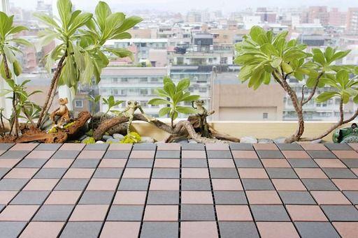 Outdoor Diy Floor Tile In Uk