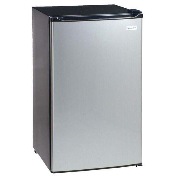 Magic Chef 3 6 Cu Ft Refrigerator Meijer Com Keep It Stocked