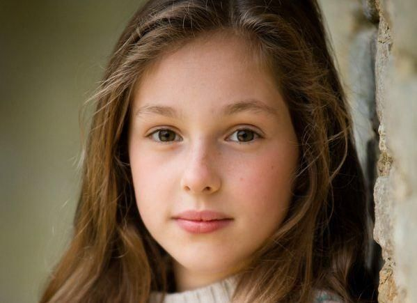 Top 10 Most Beautiful Teenage Actresses In The World -9658