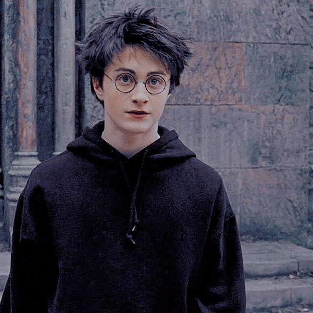 𝐈𝐂𝐎𝐍𝐒 - harry potter