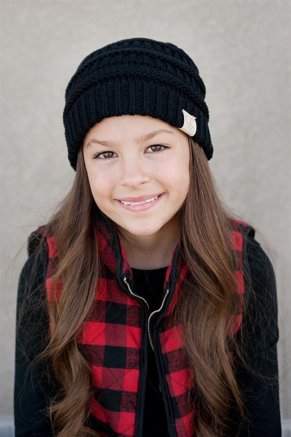 2e2d4f2444e Everyone s favorite CC Beanies are now available for kids! These beanies  fit most 2-9 year olds and look great on girls and boys!