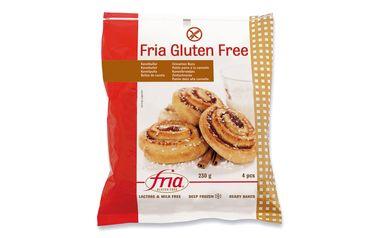 Petits pains cannelle | Sans gluten | Fika - Goûter | Assortiment suédois | Cuisine du monde | Epicerie salée | delhaize.be