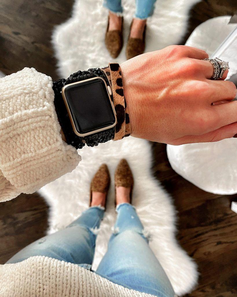 Victoria Emerson Apple Watch Straps Apple watch, Apple