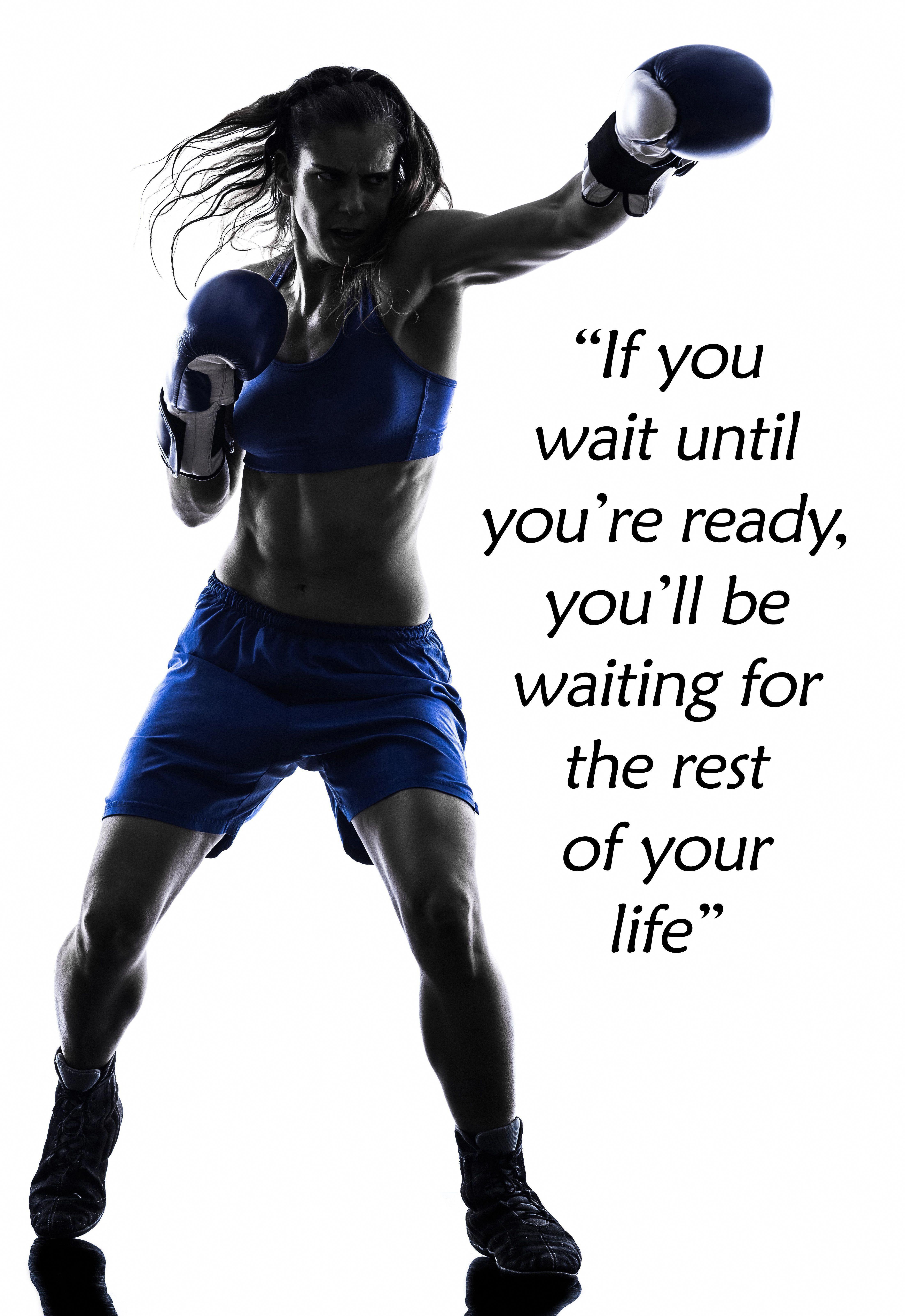 Kickboxing Pad Workouts Martial Arts Self Defense Skills Training Personal Fitness Training More At Ww Martial Arts Workout Martial Arts Fitness Training