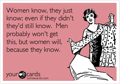 Of course! We know everything! =)