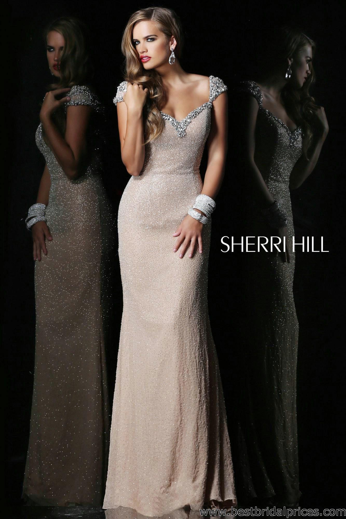 Sherri hill style prom ideas pinterest wedding martin