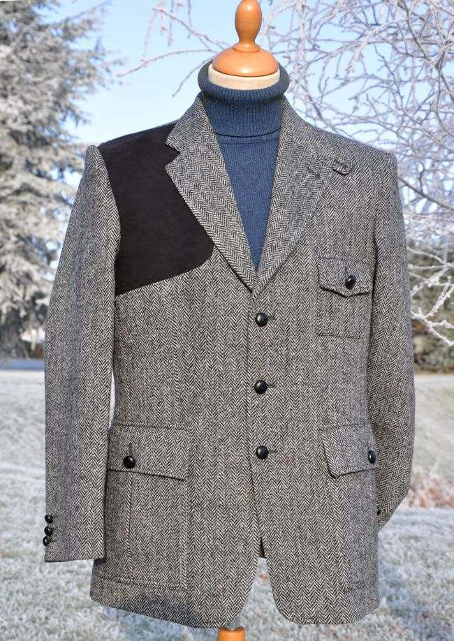 1000  images about Mens shooting jackets on Pinterest