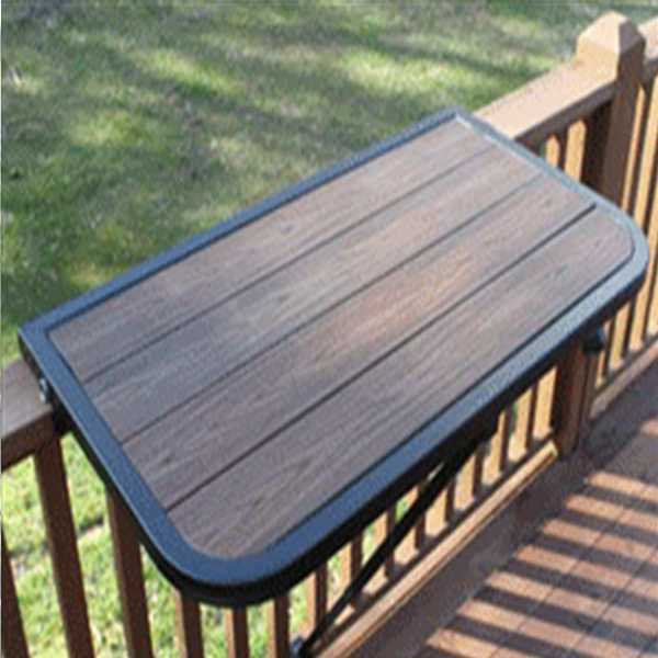 Deckmate Deck Railing Table