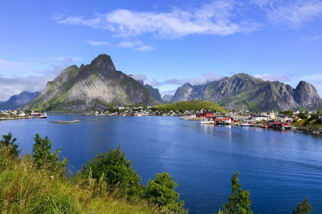 10 vinkkiä: Jylhän kaunis Pohjois-Norja | Napsu #Northernnorway #Norway #Travel