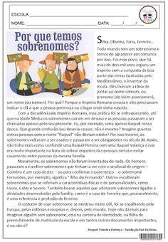 Portugues Texto Informativo 4º E 5º Anos Uso Do Dicionario