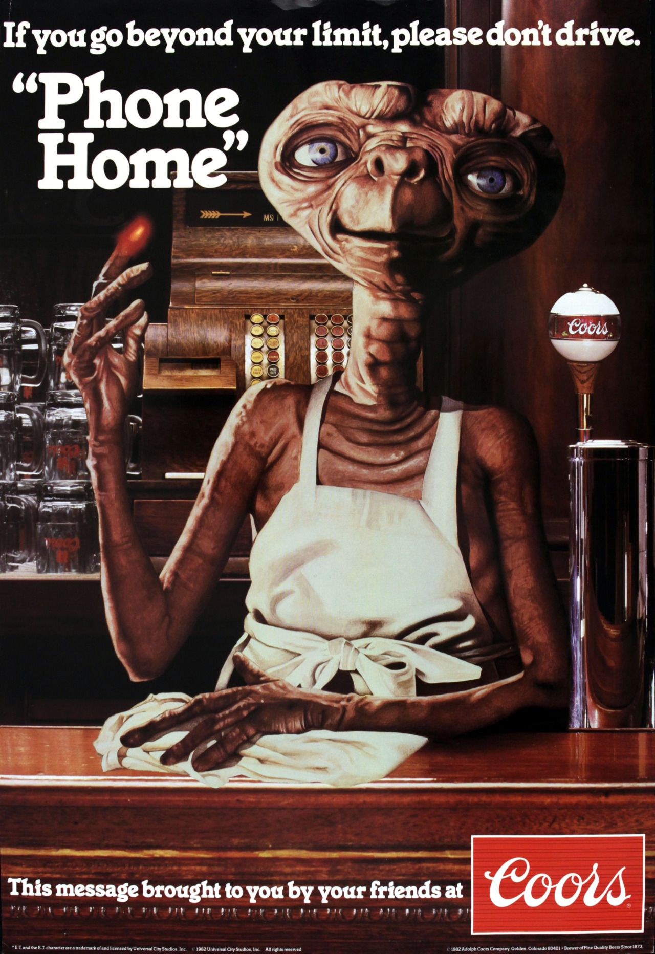 "gameraboy: "" 1982 E.T. The Extra-Terrestrial Phone Home ..."