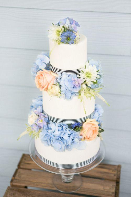 Outstanding Three Tier Cake
