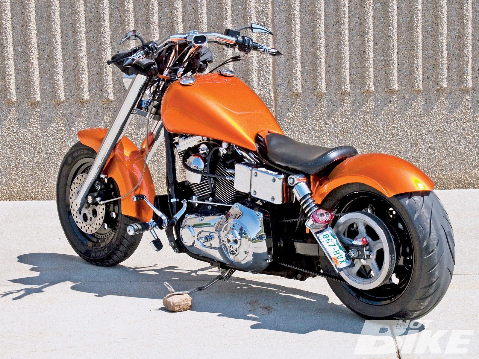 Harley Davidson Dyna Lowrider Codes