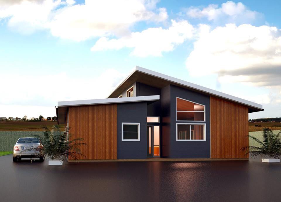 Green Terra Homes Steel Frame 3br 2 5ba 1800sf Prefab Home