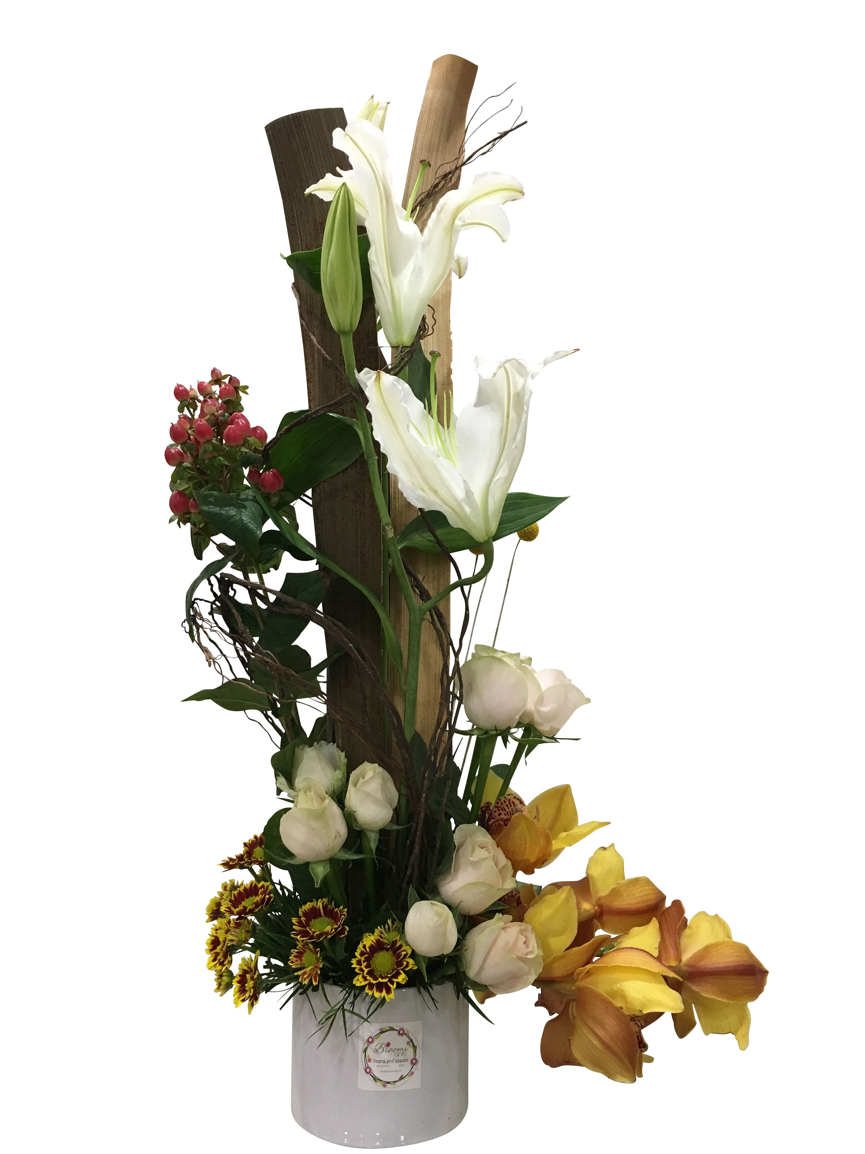 6 Principles of Floral Design For Creating