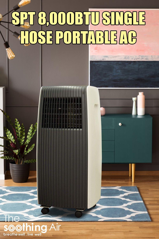 Top 10 Portable Air Conditioners April 2020 Reviews Buyers Guide Portable Air Conditioner Air Conditioner Portable Air Conditioners