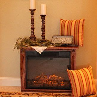 Dutchman Fireplaces Cozy And Warm Amish Furniture Amish