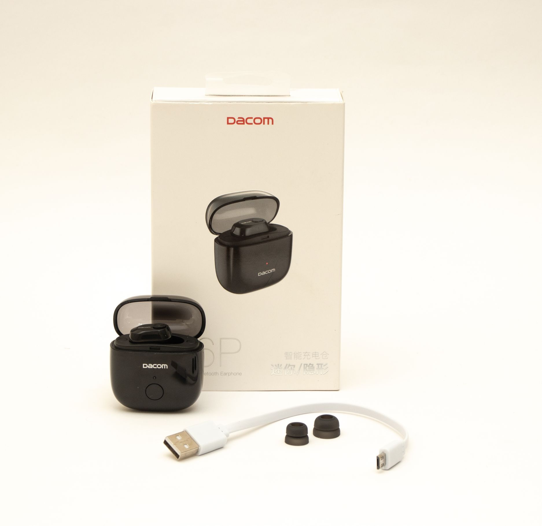 Earbuds Dacom K6p One Ear Black بسعر 520ج بدل من 675ج Phone Accessories Electronic Products Accessories
