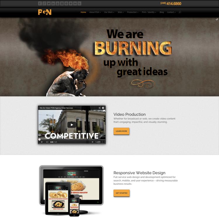 Advertising Agencies In Michigan Marketing Firm Tv Advertising Advertising Agency