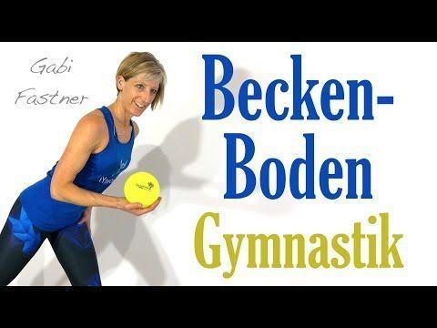 🦋 Übungen für den schwachen Beckenboden - YouTube #Beckenboden #den #Fitness Training for beginners...