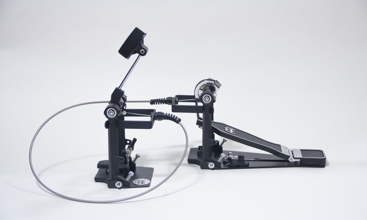 Meinl TMCP Cajon Pedal Test Meinl, TMCP, Cajon Pedal, Test, review, bonedo