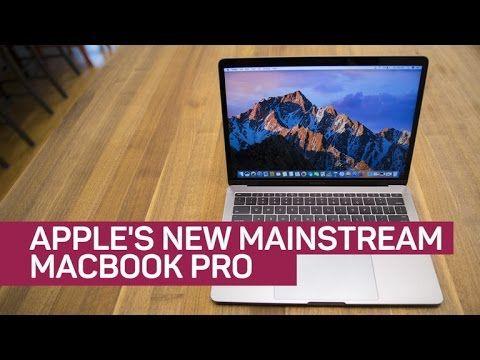 Apple's new mainstream MacBook Pro - http://eleccafe.com/2016/10/28/apples-new-mainstream-macbook-pro/