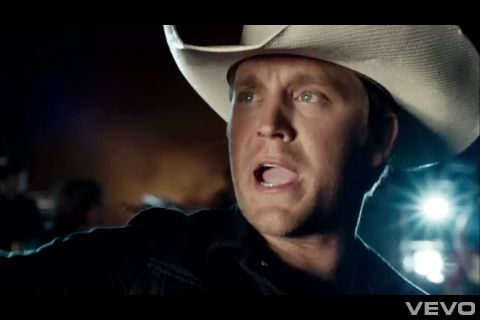 Justin Moore :)