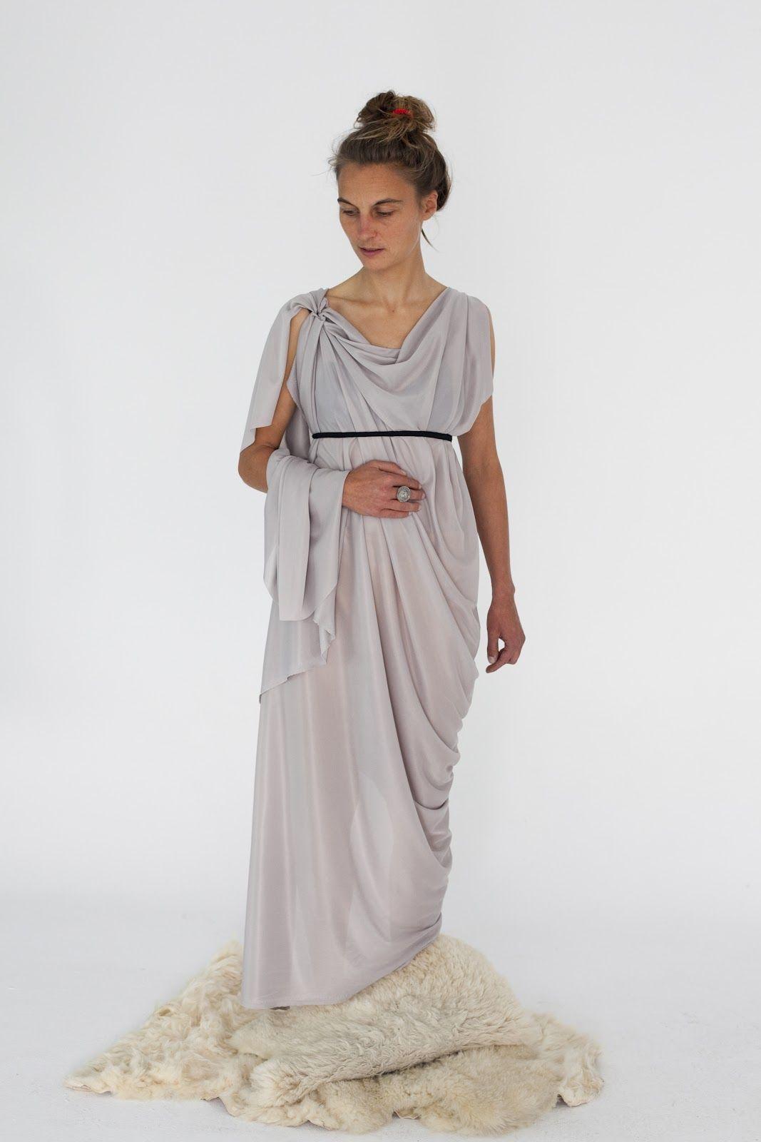 Similia Similibus Peplos Roman Dress Roman Fashion Ancient Dress