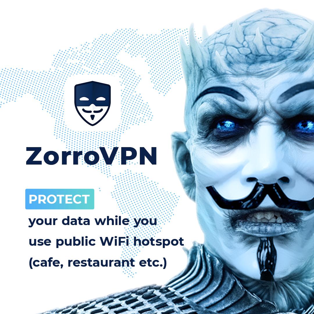 Zorro Vpn