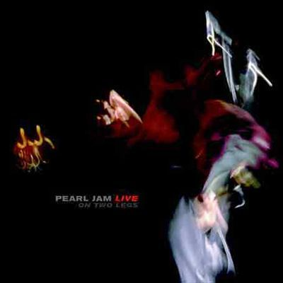 Pearl Jam Live on Two Legs Album