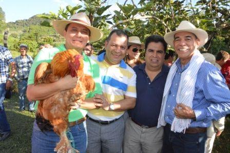Festival del gallo ornamental, tradición, arraigo y reconocimiento