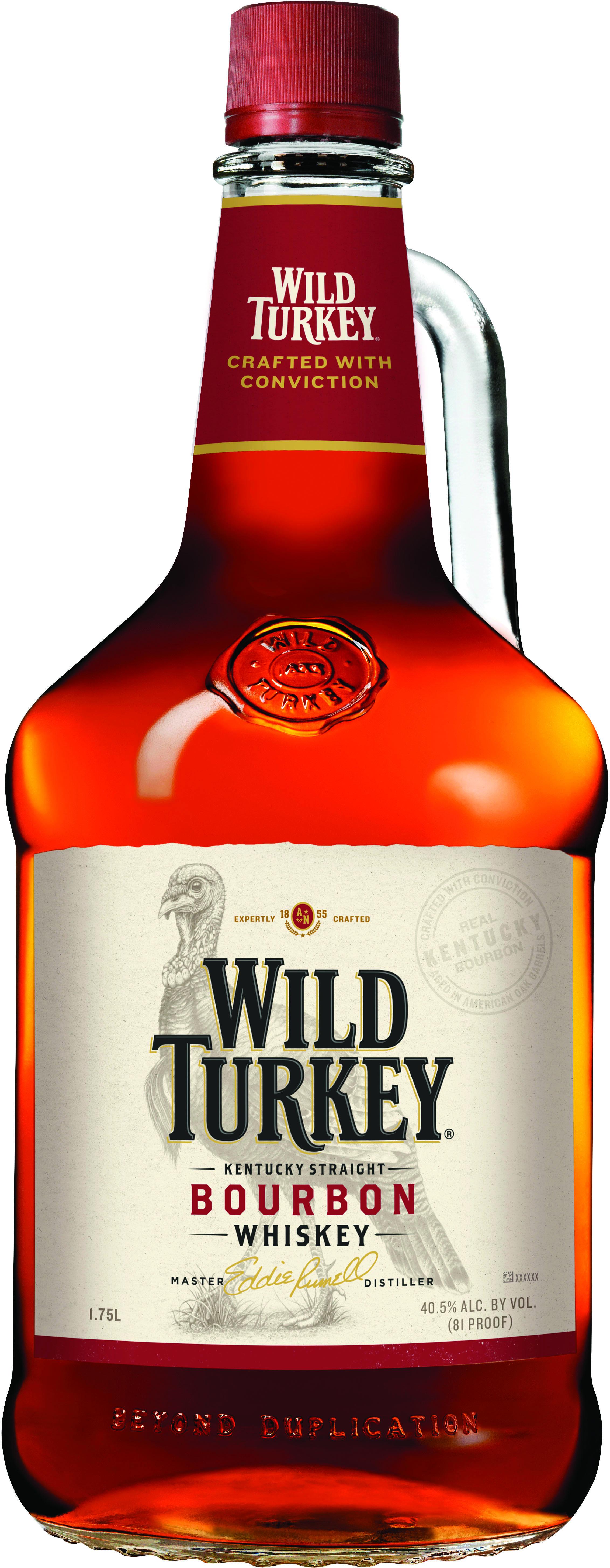 Wild Turkey Bourbon Bourbon Wine And Beer Wild Turkey Bourbon
