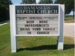 Image Result For Church Bulletin Board Slogans Funny Church Signs Church Signs Church Sign Sayings