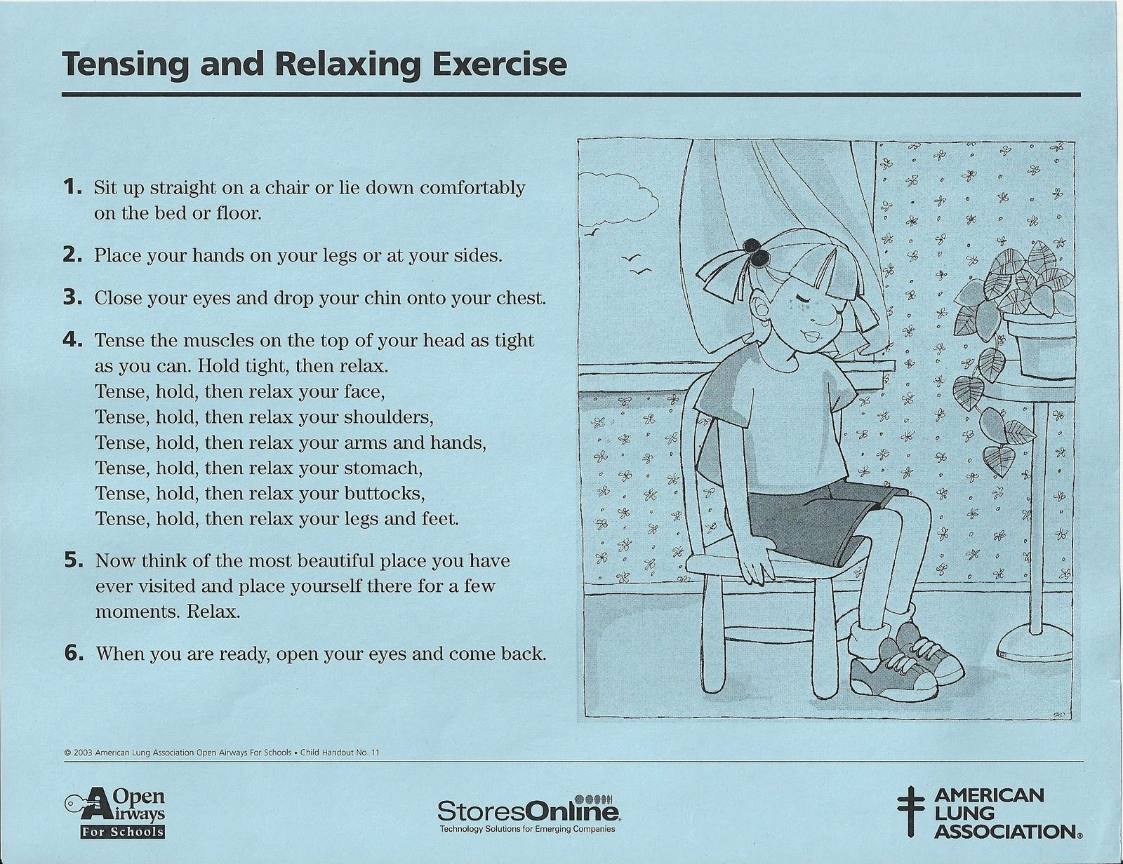 Muscle Relaxation I Have Tried This It S Okay I Have