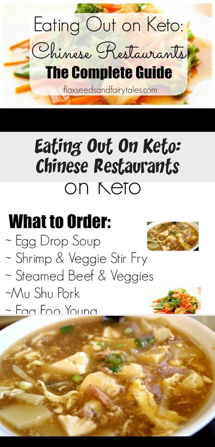 Chinese diet eating keto restaurants easy list of