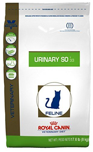 Royal Canin Feline Urinary So 33 Dry Cat Food 176 Lb Click On The Image For Additional Details Dry Cat Food Best Cat Food Dry Dog Food