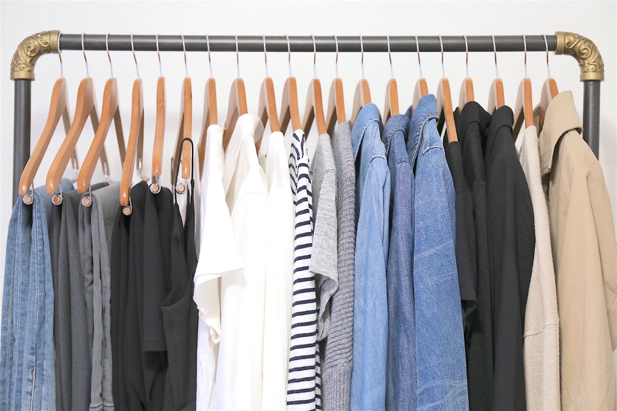 How To Create A Classic Wardrobe