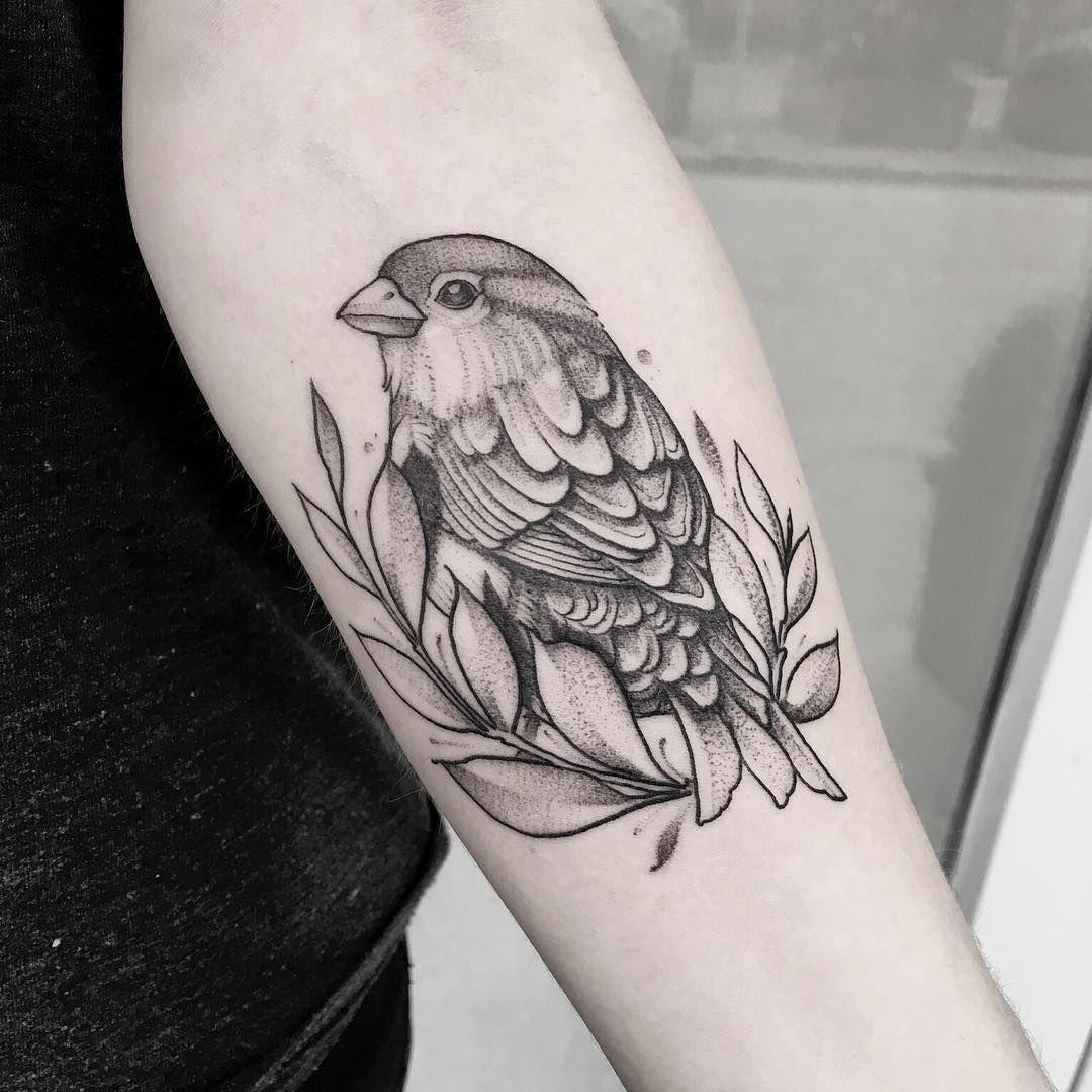 I'm back at Hamburg 🖤🌚#tattoo #taot #the_tattooed_ukraine #ta2 #t2 #тату #tattooart #art #contrast #bw #dotworktattoo #dotwork #sparrow… #tattooforwomen #smalltattoo