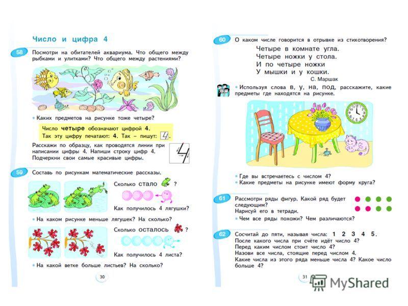 Английские домашние задания для 5 классовоксани карпюк