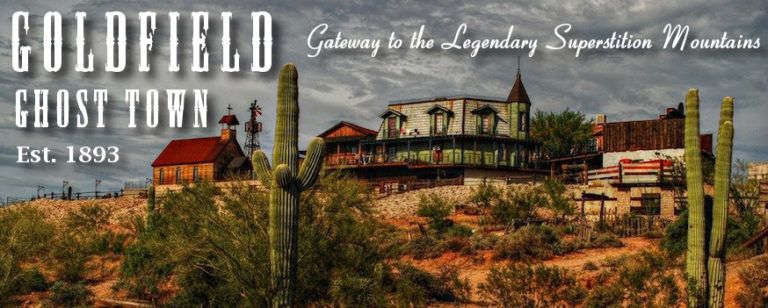 Goldfield ghost town in 2020 ghost towns goldfield
