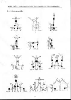 Image result for gymnastics partner balance activities