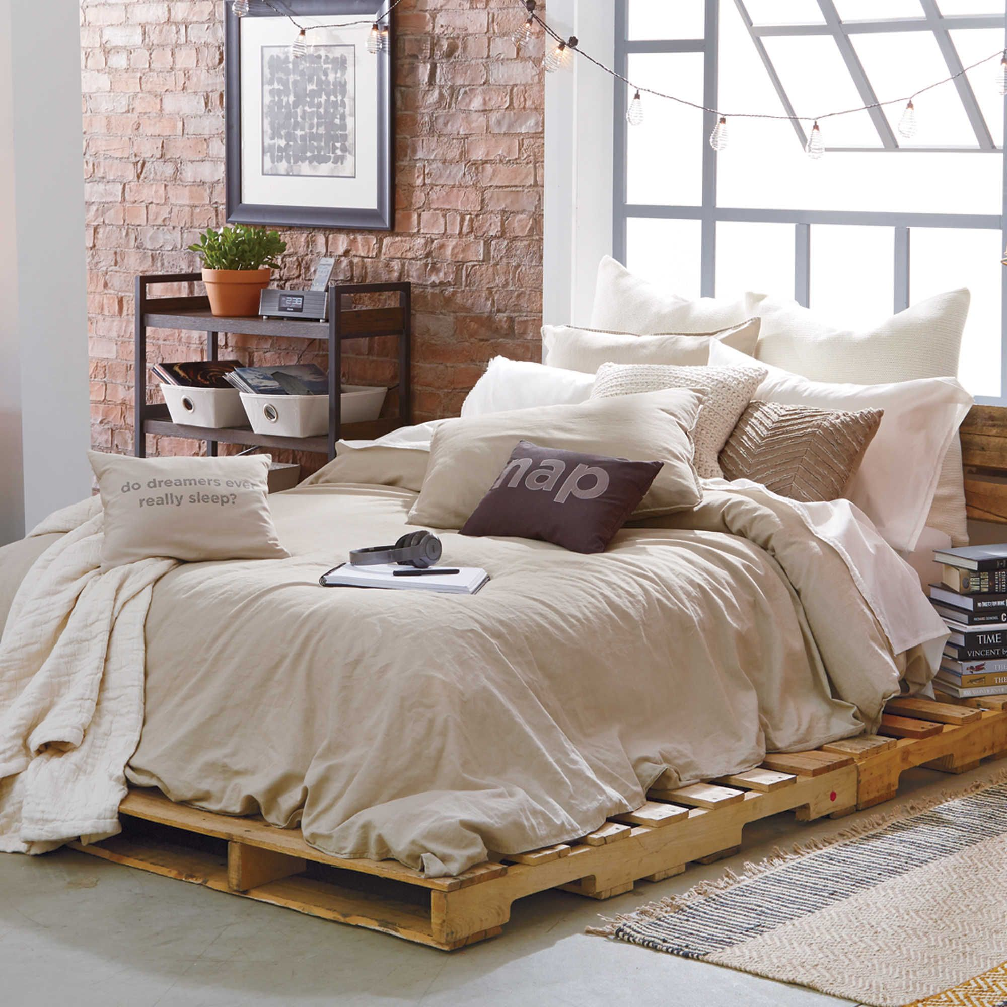 Casual Modern Kenneth Cole Reaction Home Mineral Bedroom