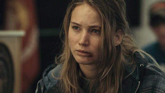 20 Things About Jennifer Lawrence You Probably Didn't Know.