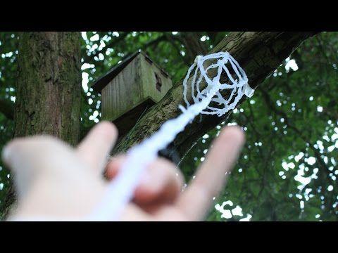 Spiderman Web Shooters Giy Kodaaf Spiderman Web Spiderman Paper Crafts Diy Kids