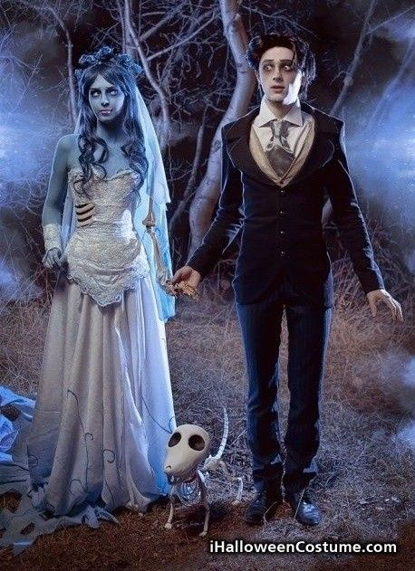 Top 10 Tim Burton-Inspired Cosplay | Halloween costumes, Costumes ...