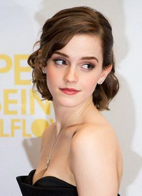 Formal Hairstyles For Short Curly Hair Formal Hairstyles For Short Hair Prom Hairstyles For Short Hair Hair Styles