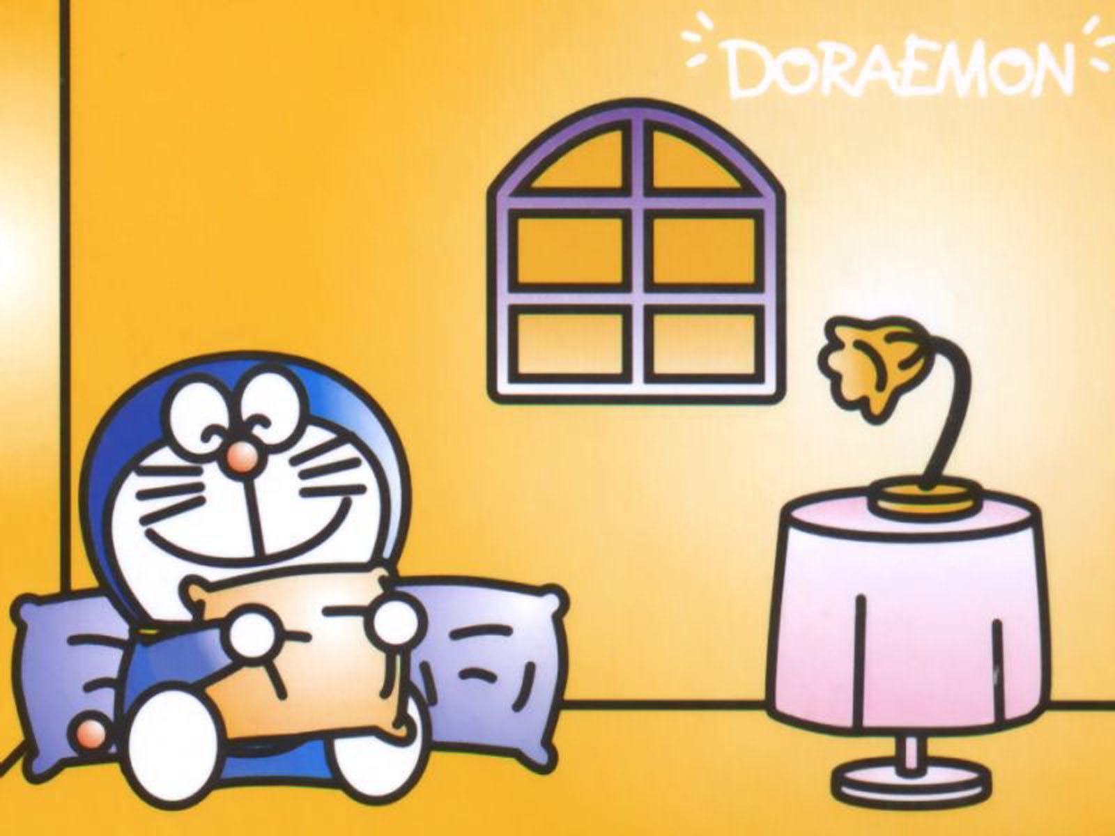 Download wallpaper doraemon free - Wallpapers