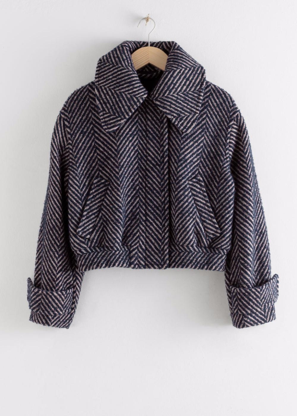 Pdp Herringbone Jacket Herringbone Coat Herringbone Coat Outfit [ 1400 x 1000 Pixel ]